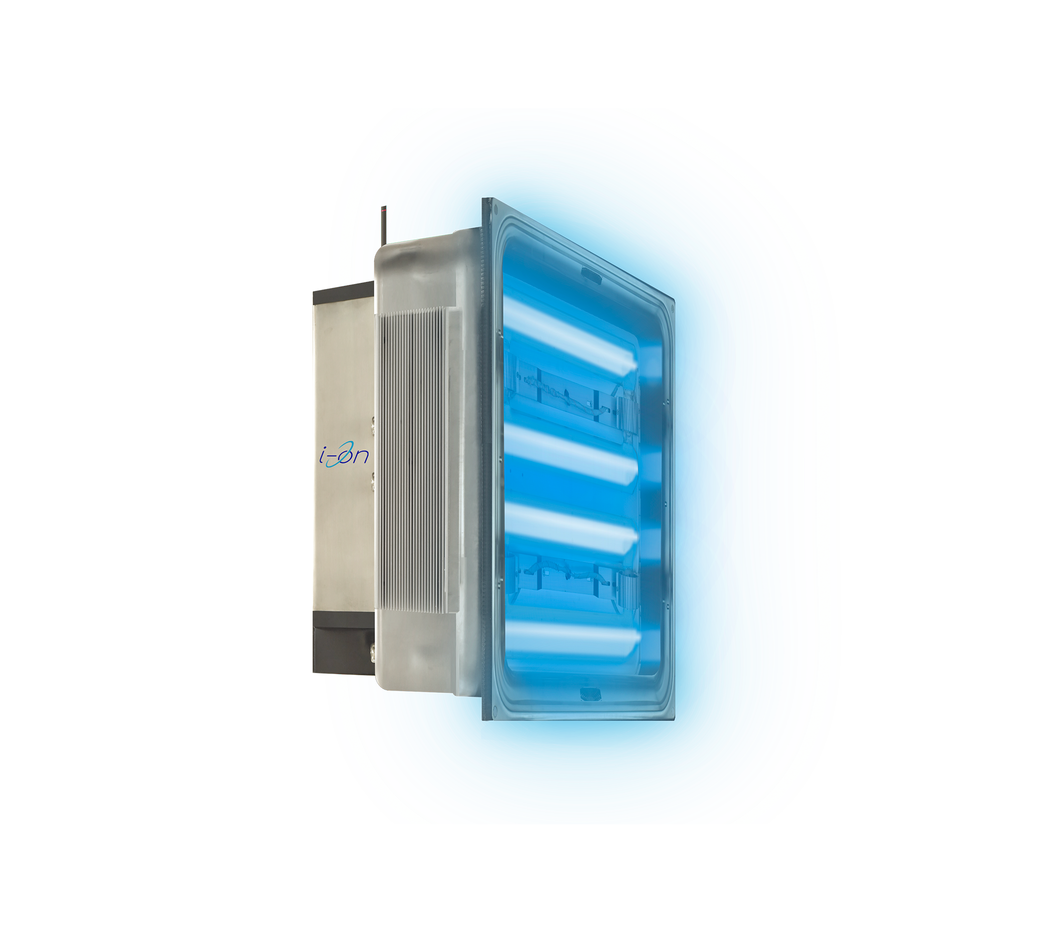 I-ON-Air Smart Ultraviolet Disinfection of Air