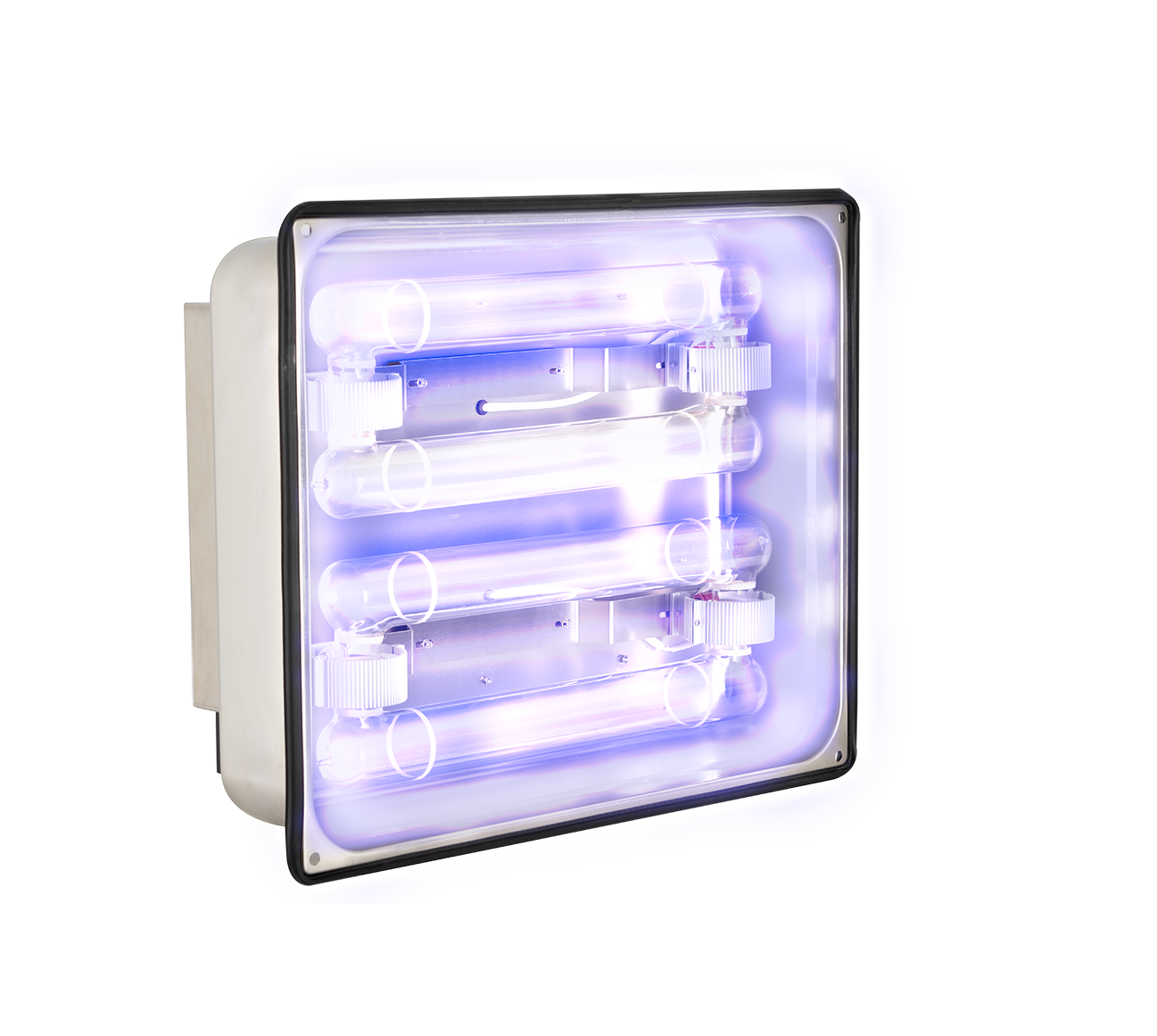 UV-C Air Disinfections System